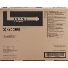 Kyocera Toner Cartridge f/3010I 20 000 Page Yield Black TK7107