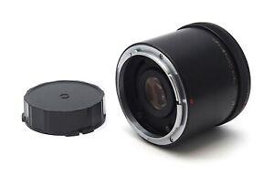 Vivitar MC Tele Converter 3x-4 for Canon FL-FD, UK Dealer