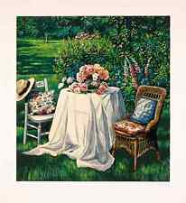 large up to 60in impressionism floral art prints for sale ebay