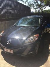 Sedan Private Seller Mazda Right-Hand Drive Cars