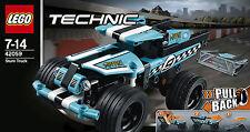 LEGO® TECHNIC 42059 - STUNT-TRUCK, NEU/OVP