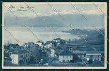 Varese Leggiuno Reno cartolina QK3524