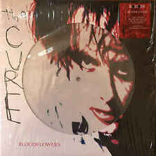 The Cure ‎– Bloodflowers RSD 2020 PICTURE DISC VINYL LP NEW SEALED
