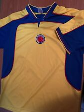 Colombia Soccer men's Jersey size M