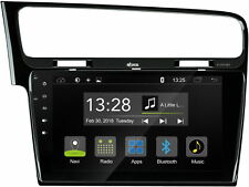 für VW Golf 7 GTI AU APP Android Auto Radio Navigation WiFi USB Bluetooth BT