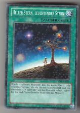 YU-GI-OH Heller Stern Leuchtender Stern Starfoil SP14-DE034