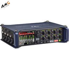 Zoom F8n 8-Input / 10-Track Multi-Track Field Recorder Zf8N