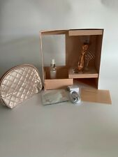 NEW Beauty Bio GloPro Microneedling Tool Rose Gold + 5 Prep Pads + Bags
