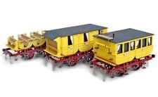 OcCre Adler Wagons (3 Modelle) - OC56001