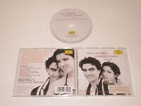 Anna Netrbko & Rolando Villazon / Duets / Staatskappele Dresden ( Dg 4776456) CD