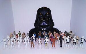 Vintage Kenner Star Wars Action Figure Lot