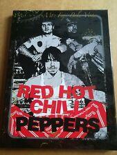 RED HOT CHILI PEPPERS-MT. FUJI BELA VISTA DVD 2 SHOWS JULY 29 PORTUGAL JUNE 3 06