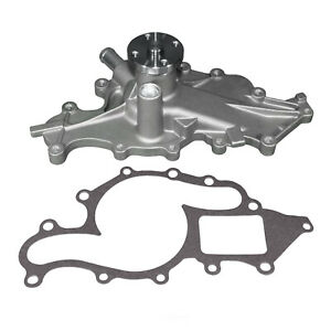 New AC Delco 252-469 Professional Water Pump - Ford 95-07 Taurus 3.0L Vulcan V6