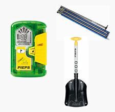 Pieps DSP Sport + Pieps Shovel T 500 + LACD Avalance Probe Express 2.0