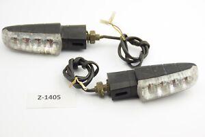 Derbi GPR 125 Bj.2005 - Blinker rechts + links