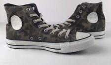 NEW Converse CT HI Grape Leaf Camo Camoflauge Shoes Chucks Size M 9.5 / W 11.5