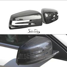Carbon Original Spiegelkappen Außenspiegel Mercedes C-Klasse W204 AMG Spiegel