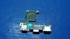 "MSI Apache 15.6"" GE60 2PC OEM USB VGA Ethernet LAN Port Board MS-16GFA  GLP*"