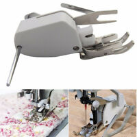 New Walking Even Feed Quilting Presser Foot Feet Home Low Shank Sewing Machine