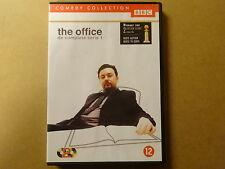 2-DISC DVD / THE OFFICE - SEIZOEN 1 ( BBC )