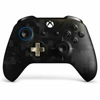Xbox Wireless Controller - Playerunknown's Battlegrounds Limited Edition