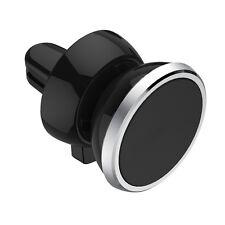 Supporto Magnetico Universale Auto Bocchette Aria per Smartphone Cellulare hsb
