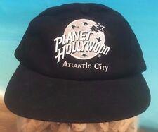 Planet Hollywood Atlantic City Baseball Cap, New, Never Worn