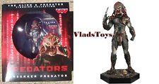 Eaglemoss 1/16 Alien & Predator Berserker Predator Issue #9