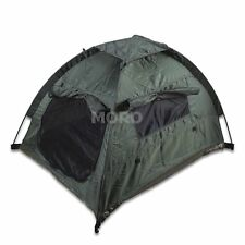 Foldable Pet Dog Cat Tent Bed Waterproof Windproof F Outdoor Camping Hiking