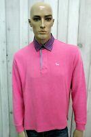 HARMONT&BLAINE Taglia M Maglione Uomo Cotone Man Casual Pull Pullover Sweater