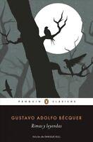 Rimas y leyendas / Rhymes and Legends, Paperback by Bécquer, Gustavo Adolfo; ...