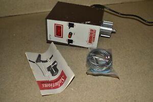 ^^ BROOKFIELD Dv-I Digital Viskosimeter Modell LVTD (YH65)