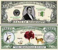 Classic Car 1964 GTO Dollar Bill Fake Play Funny Money Novelty Note FREE SLEEVE