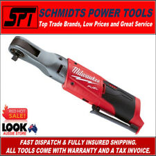 Milwaukee 12v Ratchet Cordless M12 Fuel 3/8 Square - Tool Only