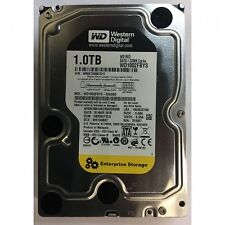 "WESTERN DIGITAL WD Re WD1002FBYS 1TB 7200RPM 3.5"" SATA 64 MO SERVEUR DISQUE DUR"