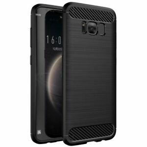 Case for Samsung Galaxy S10 S10e Plus Ultra Slim Shockproof Silicone Cover