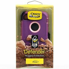 New OtterBox Defender Series Case for Apple iPhone 7 - Vinyasa
