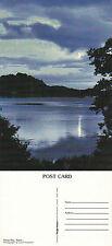 1980's SHIAN BAY APPIN ARGYLE & BUTE SCOTLAND UNUSED COLOUR POSTCARD