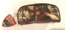 NWT 2010 Dreamworks How To Train Your Dragon Pencil Case MONSTROUS NIGHTMARE
