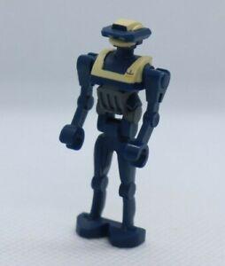 TX-20 Tactical Droid Military Strategic 7868 Star Wars LEGO® Minifigure Figure