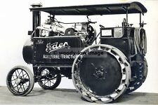 rp17897 - Foden Agricultural Tractor - photo 6x4