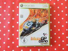 Motogp 09/10 Xbox 360 en OVP con instrucciones