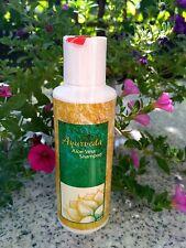 EURO 6,30/100 ml - Aloe Vera Shampoo 200 lieve Ayurveda - Tutti Tipi di capelli