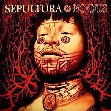 Sepultura - Roots 2 x LP - Gatefold - Sealed - NEW COPY - Classic Thrash Metal