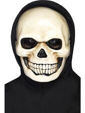 Unisex Completo Esqueleto Calavera Hueso Mascarilla Scary Halloween Fancy Dress Costume