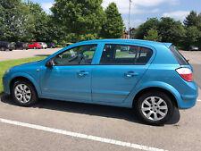 Vauxhaull Astra Club CDTI 1.6 diesel '54 blue