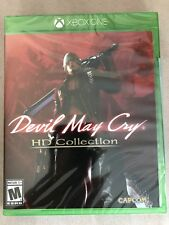 Devil May Cry HD Collection XBox One Brand New Sealed Fast Ship with Tracking