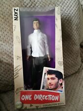 One Direction Zayn Malik Collector Doll Figure