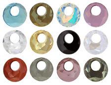 Genuine SWAROVSKI 6041 Victory Crystals Pendants * Many Sizes & Colors