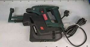 Metabo BHE 20 IDR + Extractor 240v SDS Chuck Ex Display